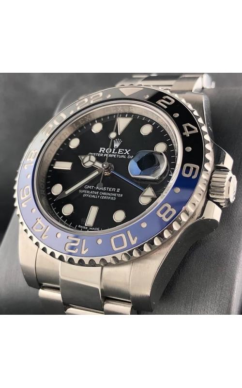 Rolex GMT Master-II 'Batman' product image