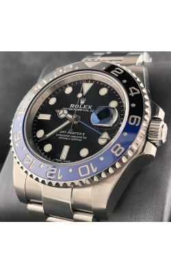 Rolex GMT Master-II 'Batman' product image