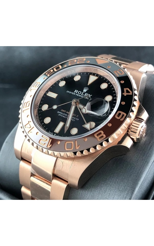 Rolex GMT Master-II 'Root Beer' product image