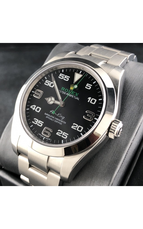 Rolex Air King  product image