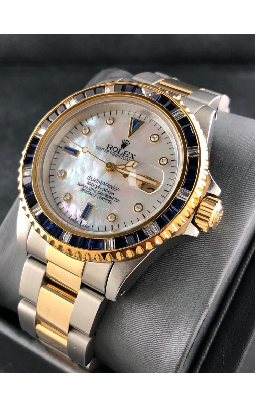 Rolex Submariner 40 product image