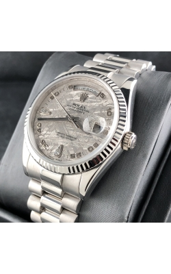 Rolex Day Date 36 Meteorite  product image