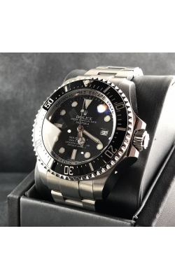 Rolex Deep Sea Sea-Dweller product image