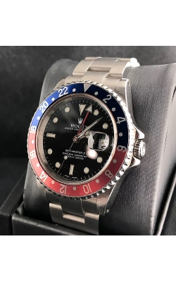 Rolex GMT Master-II product image