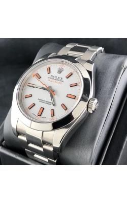 Rolex Milgauss product image