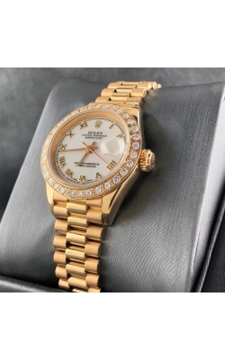 Rolex Datejust President product image
