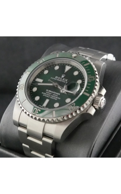 Rolex Submariner 'Hulk' product image