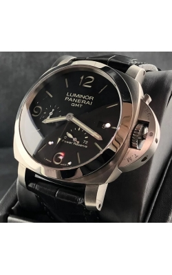 Panerai Luminor 8-Day GMT  product image
