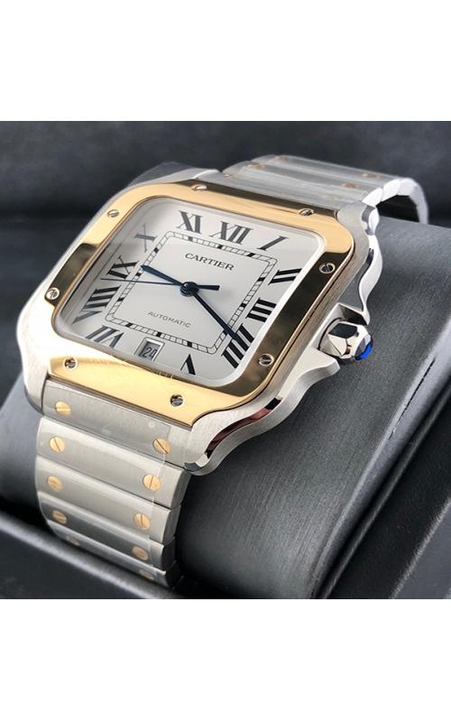 Cartier Santos L product image
