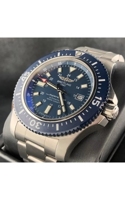 Breitling SuperOcean product image